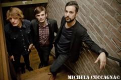 Interview – Puggy: «Chaque concert est un moment unique à vivre.»
