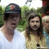 Interview – Liars: «Pour cet album, j'ai été vivre dans une cabane en forêt»