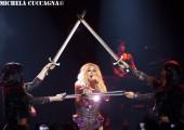Kesha Live – Le Trianon – 16.07.2013