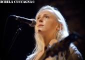 Laura Marling Live – Eldorado Music Festival – Le Café de la Danse – 22.09.2013