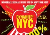 100 % Dynamite – Dancehall Reggae Meets Rap In New York City