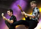 Festival Rock en Seine 2013 – Jour 1