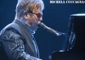 Elton John – Live – L'Olympia – 10.12.2013