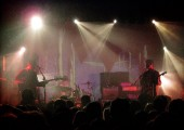 Portugal. The Man Live – Nouveau Casino – 17.09.2013
