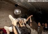 Tiger Bell – Live – La Mécanique Ondulatoire – 05.11.2013