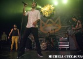 The Cat Empire – Live – Le Trianon – 16.11.2013