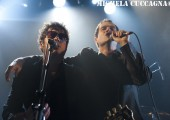 Electric Six – Live – La Maroquinerie – 25.11.2013
