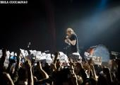 Imagine Dragons Live – La Bataclan – 03.05.2013