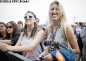 Rockstar Energy Drink Uproar Festival – New York – 18.08.2013