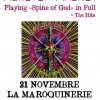 Monster Magnet + My Sleeping Karma  La Maroquinerie le 21 novembre