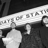 65daysofstatic et Sleepmakeswaves en live au Nouveau Casino – 16 octobre