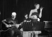 Amoria et Jokaface Live – 9 Jazz Club – Mai 2010