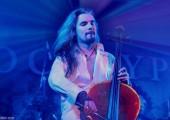 Apocalyptica – Live – Festival Bring The Noise – Divan du Monde – 21.11.2013
