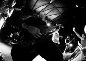 Agnostic Front Live – Nouveau Casino – 07.2012