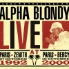 Alpha Blondy – Album live