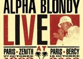 Alpha Blondy – Album live