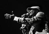 Alpha Blondy – Alborosie – Gentleman – Live – Zenith de Paris – 04.2011