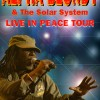 Alpha Blondy – Live in Peace Tour – DVD