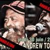Concours – Gagnez 8 Places pour le concert de John Holt et Andrew Tosh le 30.06.2011 au Plan