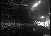 Arcade Fire Live – Zénith de Paris – 06.2011