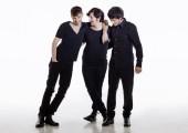 Aufgang Live – Le Trabendo – 16.04.2013