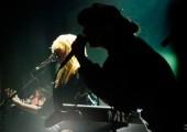 En attendant Les Femmes s'en mêlent – Live – Le Divan du Monde – 01.2011