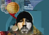 Badly Drawn Boy – It's What I'm Thinking : Photographing Snowflakes