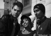 Beat Assailant Live – Place Des Petits Pères – 06.2011