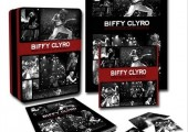 Biffy Clyro – Revolutions Live At Wembley – CD-DVD