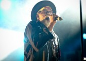 Ken Boothe – Big Youth – No more Babylon – Live – Elysée Montmartre – 02.2011