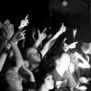 Aqme – Black Bomb A – Darkness Dynamite – Live au Cabaret Sauvage – 05.2012