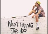 Bleeding Knees Club – Nothing To Do