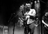 Bonobo Live – Elysée Montmartre – Mai 2010
