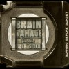 Brain Damage – Burning Before Sunset