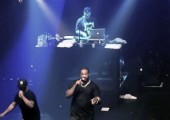 Busta Rhymes Live – Le Bataclan – 05.2011