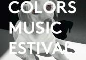 Colors Music Estival – Le Nouveau Casino – Programmation
