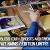 Concours – Gagnez 2 albums Ghosts and Friends de Dog Bless You