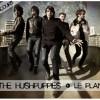 Concours HushPuppies – 6 Places pour le concert au Plan le 19 Novembre 2011
