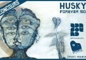 Concours – Husky – Forever So – Gagnez 4 albums