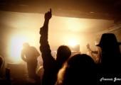 Craftmen Club – Pamela Hute – Live – Glazart – Septembre 2009