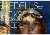 Daedelus Live – La Machine du Moulin Rouge – Samedi 31 Juillet
