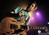 Dafuniks Live – La Maroquinerie – 04.2012