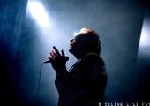 Daniel Darc Live – Le Trianon – 03.2012