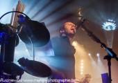 dEUS Live – Studio SFR – 06.2012