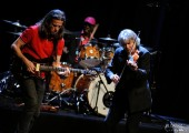 Didier Lockwood Group Live – Festival Jazz à Saint-Germain-des-Prés