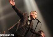 Didier Wampas Live – Le Bataclan – 12.2011
