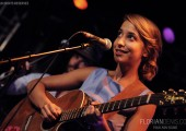 Emilie Gassin Live – New Morning – 06.2012