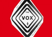 Eric Legnini and The Afro Jazz Beat – The Vox