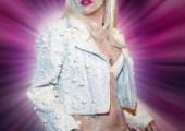 Erwan Chuberre – Lady Gaga, une diva venue d'ailleurs… – Livre