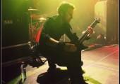 Festival Oui FM Bring The Noise – Aqme – Eths – Dragon Force – Petit Bain – 12.2011
